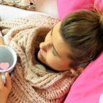 Perché abbiamo i brividi di freddo, con o senza febbre?
