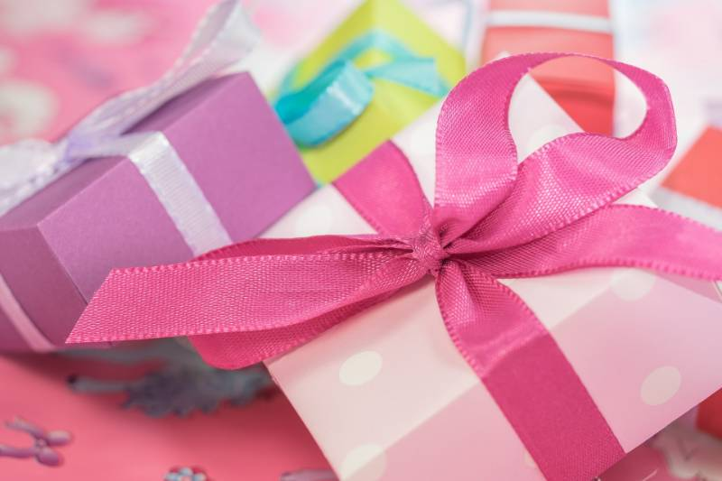 Idee regalo per la cresima di una ragazza: gli ultimi trend