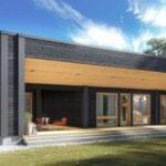 Casa in legno: tutti i vantaggi