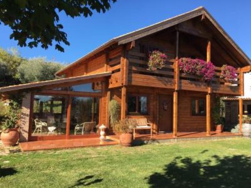 Case in legno: come arginare gli svantaggi