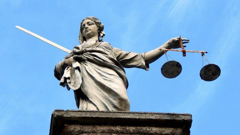La storia della toga forense: da dove viene?