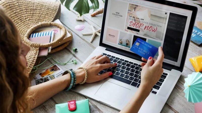 Acquisti online e finanze personali
